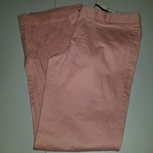 Express Design Studio Size 8 Pink Pants